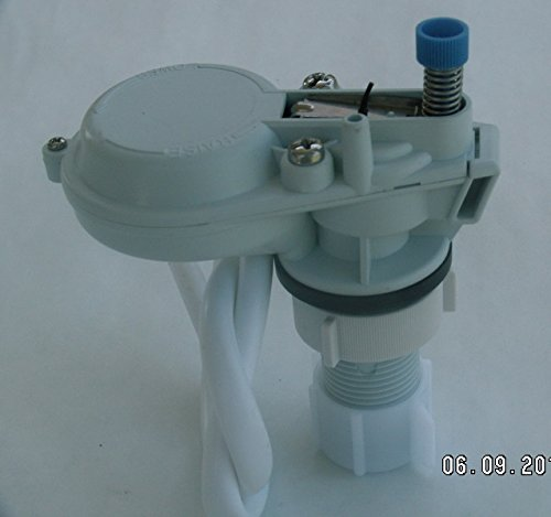 Toilet Fill Valve Quot Super Quiet Quot Mini Pilot Valve