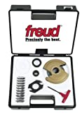 Freud 5-1/2'' (Dia.) Performance System Panel Raising System with 1-1/4'' bore (RP2000)
