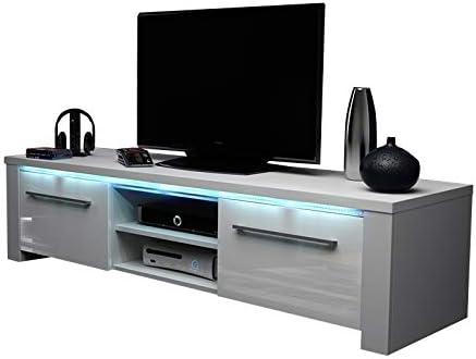 messa – Mueble bajo para TV/Televisión Armario/Mesa de televisión ...
