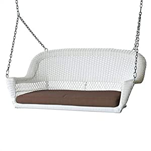 41Ol-HWgliL._SS300_ Hanging Wicker Swing Chairs & Hanging Rattan Chairs