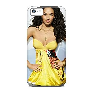 Top Quality Tpu Beautiful Megan Fox 2009 Protective ISnLDi-265-dVE Case For Iphone(5c) Case