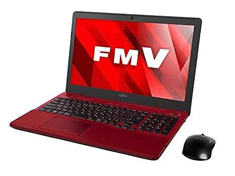 f6cad9bbf1 【Microsoft Office】 富士通 fujitsu FMV LIFEBOOK AH53/B3 アウトレット ノート パソコン Core i7