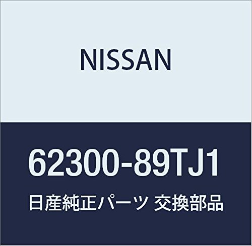 NISSAN(ニッサン) 日産純正部品 ラジエターグリル 62300-89TE3 B01HBI08AU -|62300-89TE3