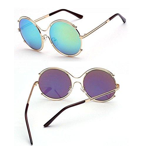Unisexo de Alger D sol gafas Marco Metal Moda E Ligero Gafas Super Polarizado ZCnn8xHwSq