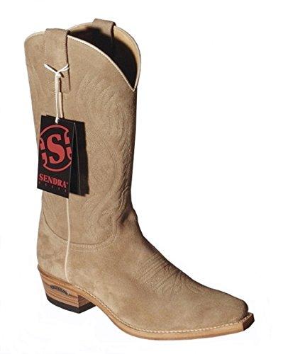 Sendra Boots 2605MO beach