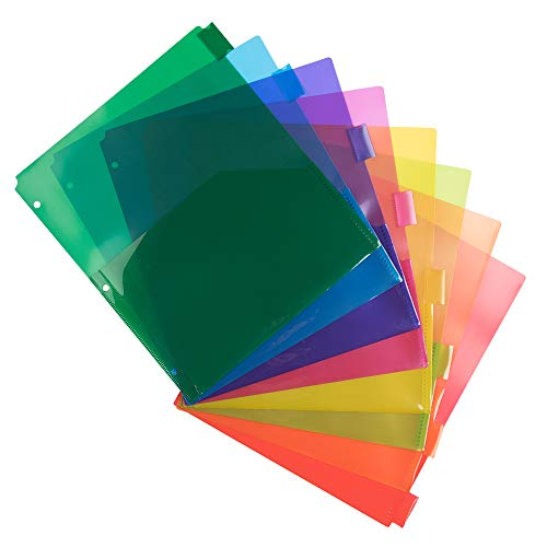 Most bought Binder Index Dividers