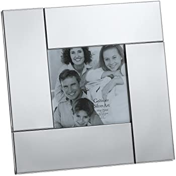 this item godinger contemporary 5x5 frame