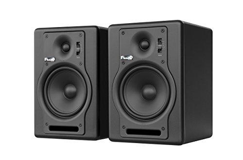 70w Reference Studio Monitors - Fluid Audio F5 (Pair) - 5