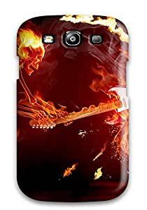 Premium Rock Heavy-duty Protection Case For Galaxy S3