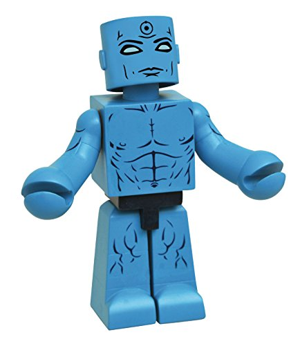 DIAMOND SELECT TOYS Watchmen Dr. Manhattan Vinimate Figure for $<!--$10.93-->