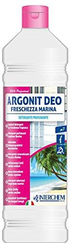 Argonit Deo Fresh Marina luchtverfrisser, vloeibaar, 1 l