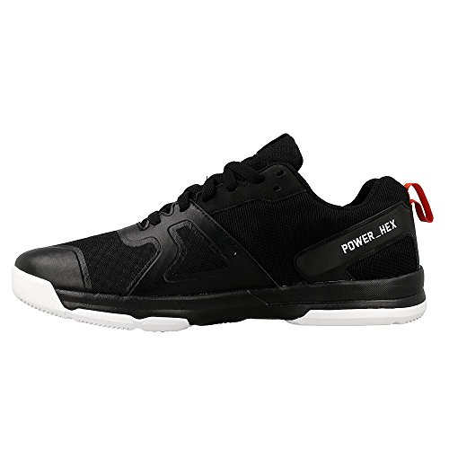 Noir Taille Tr Homme Reebok Chaussure Powerhex qxXwwCFI