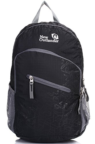 Durable Packable Lightweight Backpack Daypack product image