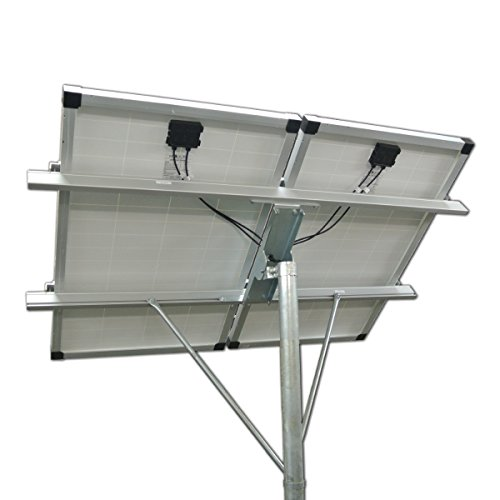Missouri-Wind-and-Solar-Top-of-Pole-Double-100-Watt-Solar-Panel-Mounting-Rack