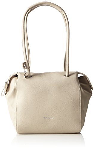 Donna 205 Borsa Tamaris Beige Denise beige Bowling stone Bag H1qHwIU8