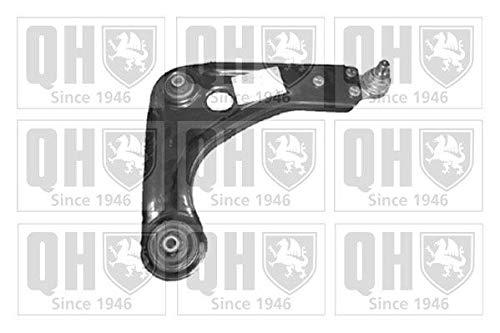 Front Lower RH Quinton Hazell QSA2367S Suspension Arm