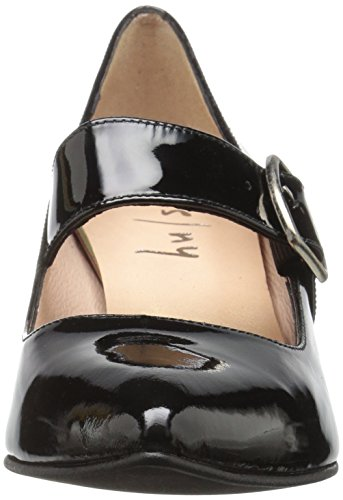French Sole Fs / Ny Womens Theory Dress Pump Black