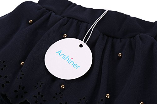 Arshiner Girls Warm Tutu Leggings in Cotton for School Play by Arshiner (Image #5)