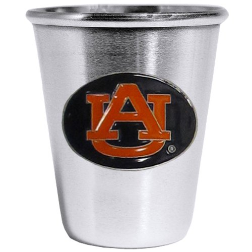 Tigers Steel Shot Glass ()