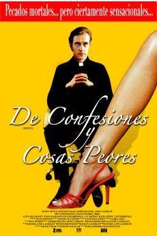 Miffo (De Confesiones y Cosas Peores) [Import NTSC Region 1 and 4] Daniel Lind Lagerlof (Spanish subtitles)