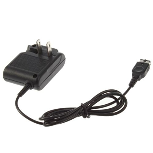 DTOL Wall Charger Game Adapter for Nintendo DS Gameboy DS Aavance SP (2 Pack)