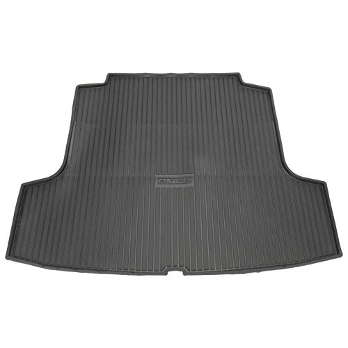 - Nissan Genuine OEM 2019 Altima All Weather Rubber Cargo Trunk MAT T99C3-6CA0A