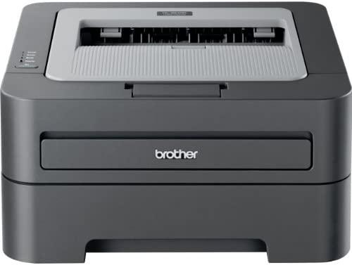 Brother HL2240D - Impresora láser Blanco y Negro (A4, 24 ppm ...