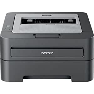 Brother HL2240D - Impresora láser blanco y negro (A4, 24 ppm)