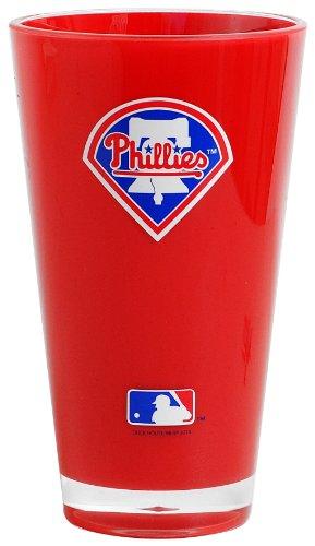(MLB Philadelphia Phillies Single Tumbler)