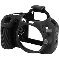 easyCover ECND3100B Camera Case for Nikon D3100 (Black)