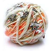 Knit Collage, Rolling Stone, 35 yds 2 st per inch (Shooting Star)
