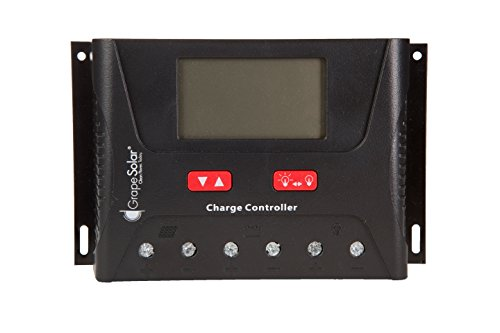 40 amp charge controller - 2