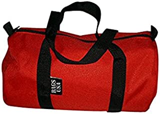 product image for First aid Emergency Bag,Search and Rescue Bag Red,top Quality Made in USA.