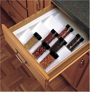 Rev-A-Shelf ST-2 Series - Kitchen Drawer Organizers