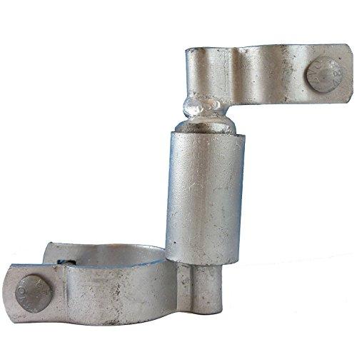 chain link floor bracket - 3