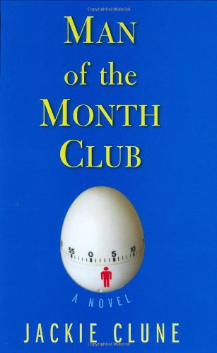 Read Online Man of the Month Club pdf