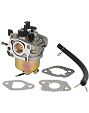 OxoxO Carburateur met afdichting vervangen 16100-ZE6-W01 voor Honda GXV140 GXV160 motor motor motor HR194 HR195 HR214 HRA214 HR215 HR216 Lawn Mower