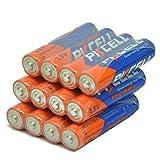12 Pack AAA LR03 1.5V Alkaline Battery