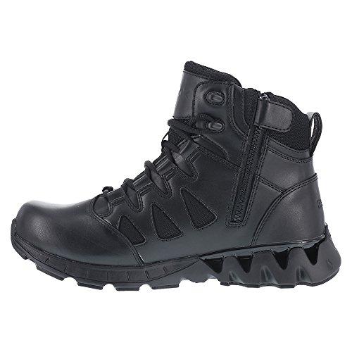 Women's Black 7 Boot Size Tactical Reebok dAXwqCd