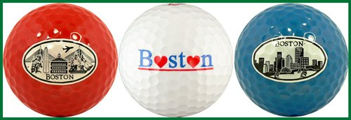 【2018?新作】 ボストンスカイラインさまざまなゴルフボールギフトセット B00KED2916 B00KED2916, daily-3:7d7d1ca4 --- senas.4x4.lt