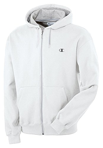 Champion Brushed Full Zip Jacket - 9