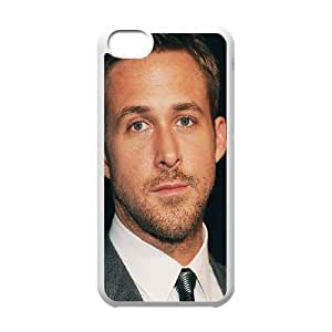 iPhone 5c Cell Phone Case White he26 ryan gosling actor sexy Flcjk
