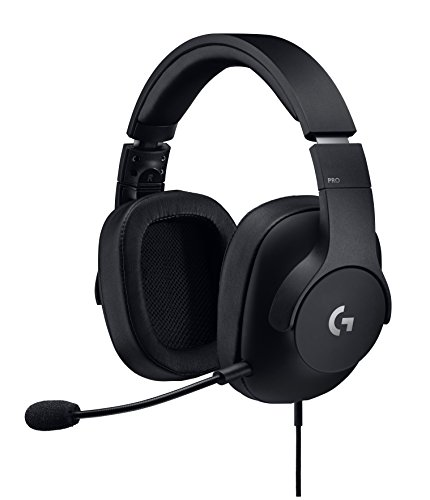 Logitech G PRO  Headset