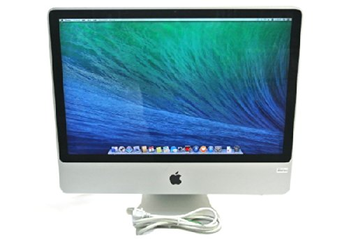Apple iMac 24inch Early2008 Core2Duo-3.06G 2G 500G MULTI OSXの商品画像