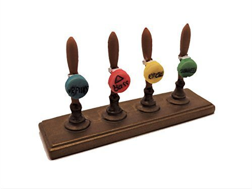 Melody Jane Dollhouse Beer Pumps Ale Pump Handles Miniature Pub Bar Accessory