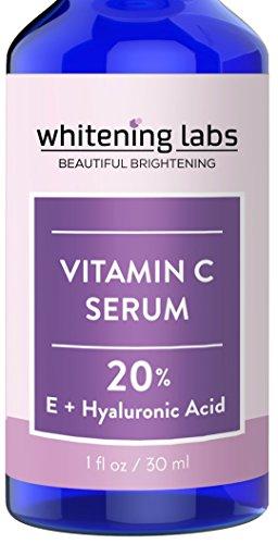 Whitening Labs Vitamin C Serum