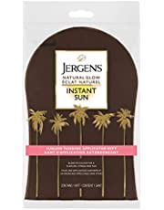 Jergens® Natural Glow® Instant Sun Sunless Tanning Mousse