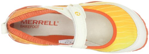 Merrell Lithe Mj Glove - Zapatillas Naranja