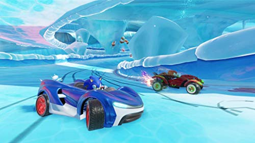 Team Sonic Racing - PlayStation 4 by SEGA (Image #5)