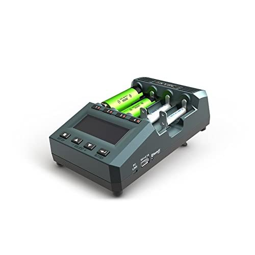Image of Chargers & Accessories SkyRC MC3000 Multi-Chemistry Charger